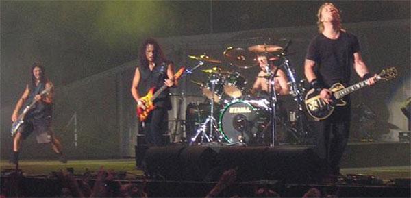 Metallica najavila novi album