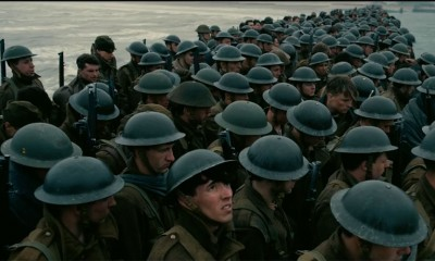 Christopher Nolan sprema novi film
