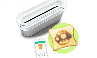 Prvi pametni toster  %Post Title