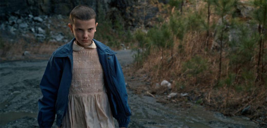 Kako je nastala Eleven iz Stranger Things