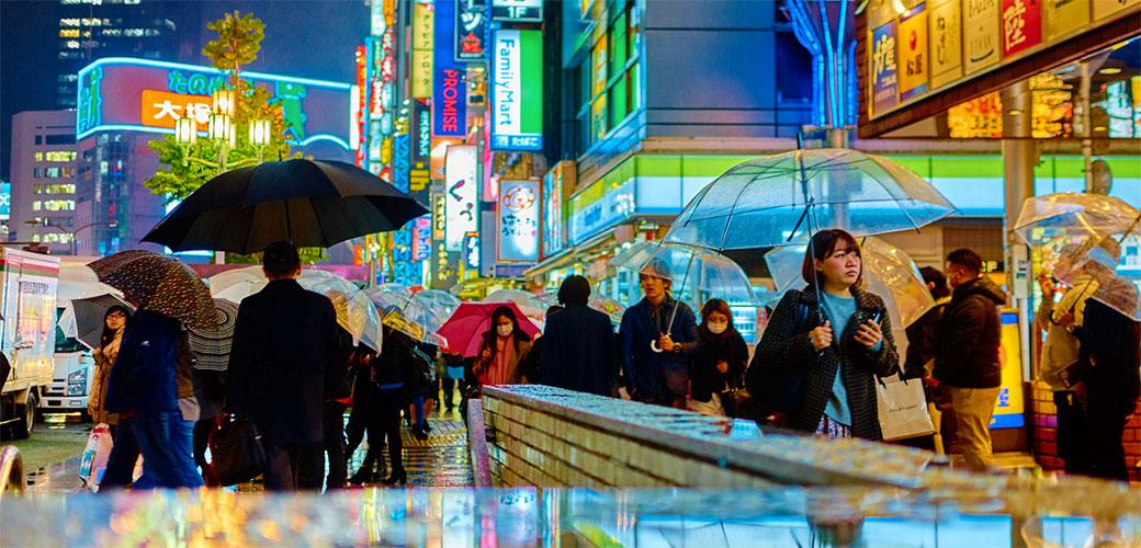 Slika: Japanski audiofili su otišli korak dalje