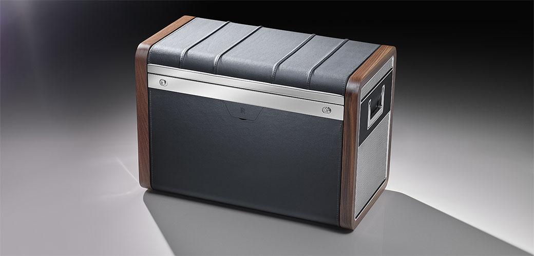 Rolls-Royce ima kofer za piknik