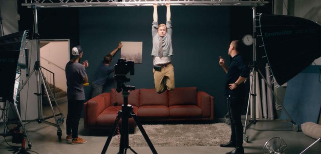 Slika: IKEA ima još jednu uvrnutu kampanju