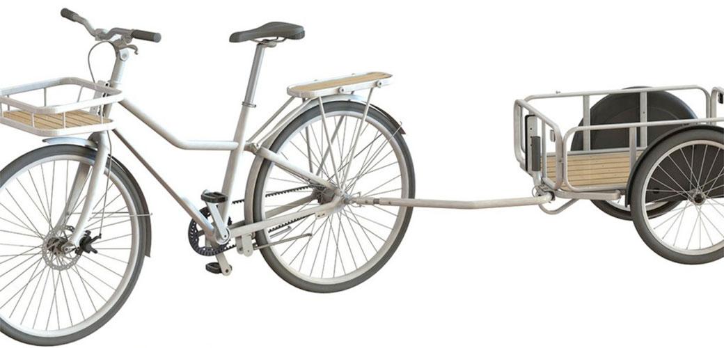 Kako je Ikea ponovo izmislila bicikl?