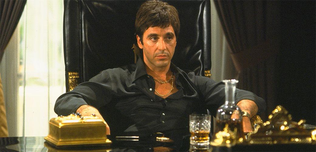 Slika: Scarface dobija rimejk?