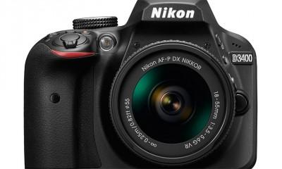 Nikon ima novi DSLR za amatere  %Post Title