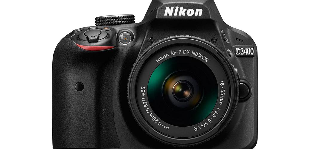 Slika: Nikon ima novi DSLR za amatere