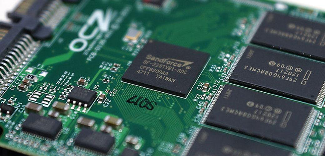 Slika: Seagate otkrio najveći SSD na svetu