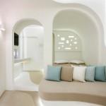 Santorini: Futuristički hotel