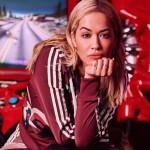 Rita Ora za adidas Originals