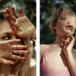 Mladi i lepi na fotkama italijanske umetnice