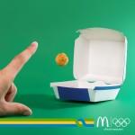 McDonald's ima odličnu olimpijsku kampanju