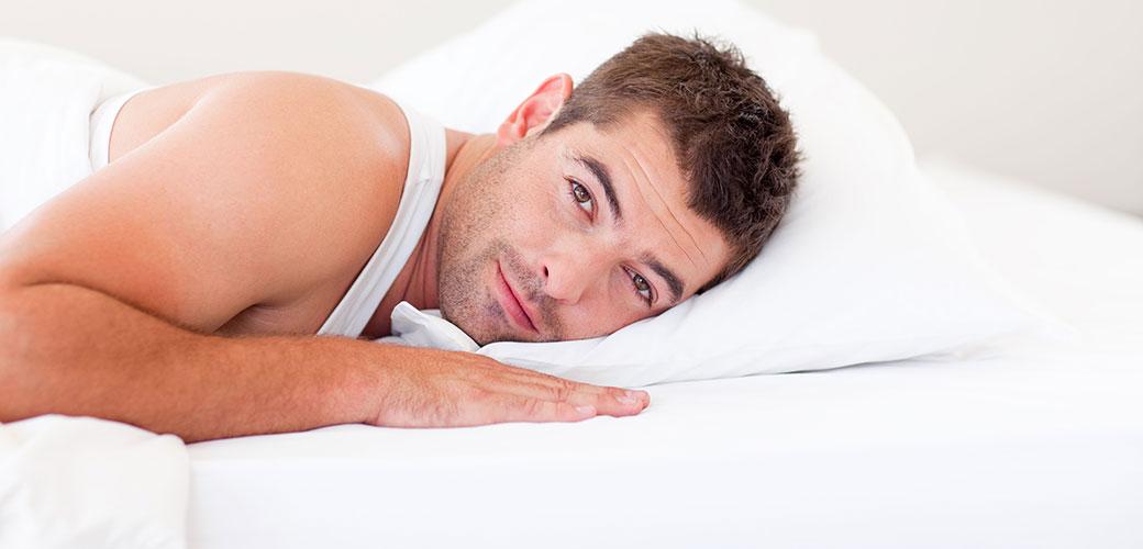 Rano idete u krevet?