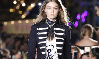 Američki modni klasik TOMMY HILFIGER protresao Nedelju mode u Njujorku  %Post Title