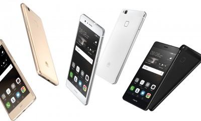 TEST: Huawei P9 Lite  %Post Title