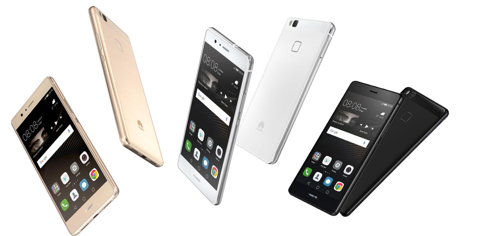 TEST: Huawei P9 Lite