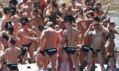 Potvrđeno: Homofobe privlače gej prizori