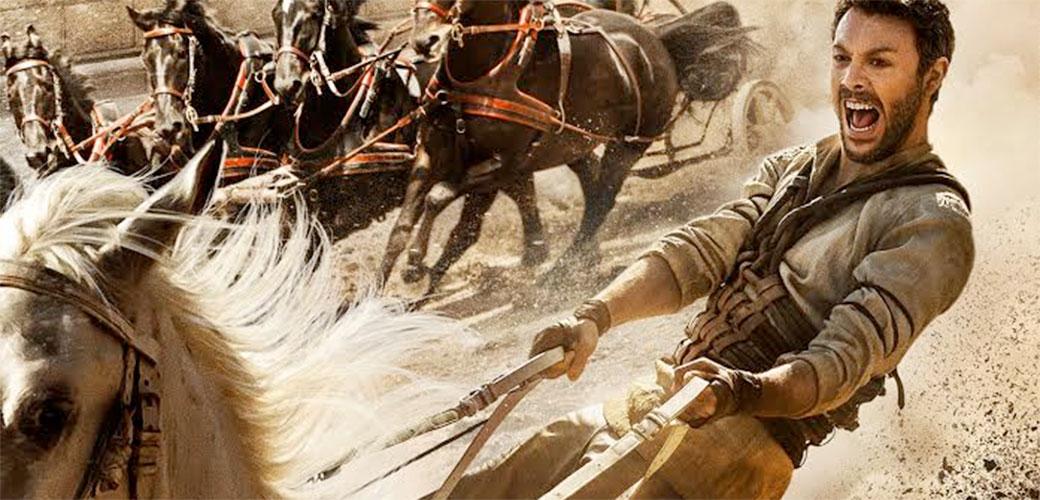 Slika: Ben Hur u bioskopima