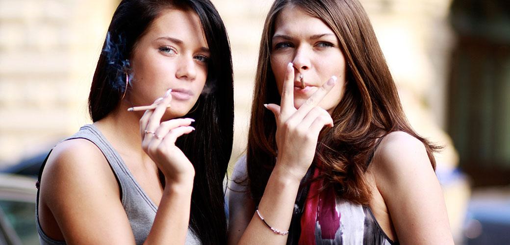 Pušenje je užasno i godinama kasnije
