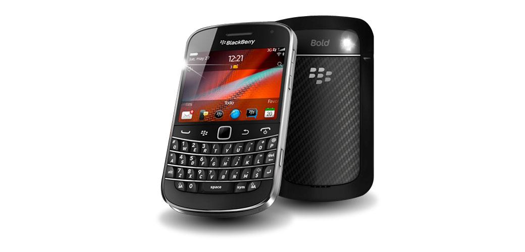 Slika: BlackBerry odlazi u istoriju