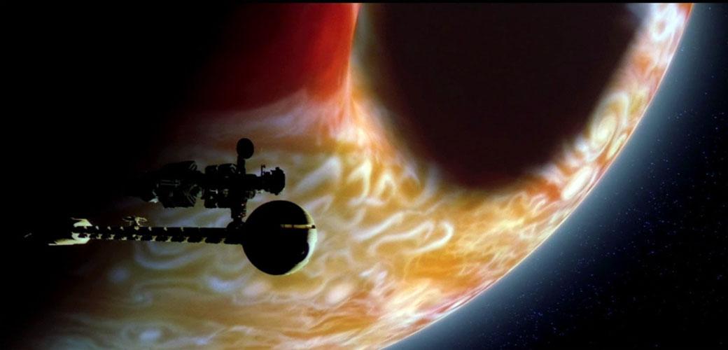 Slika: NASA će objaviti nešto bitno