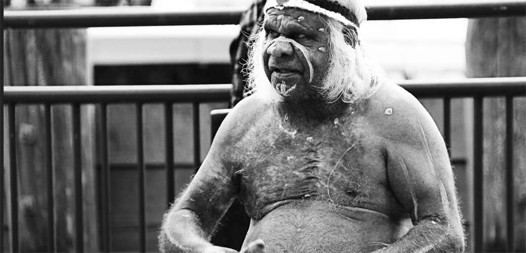 Ovo je najstariji narod na svetu