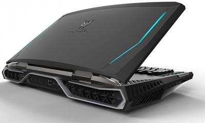 Acer predstavio prenosivu zver  %Post Title