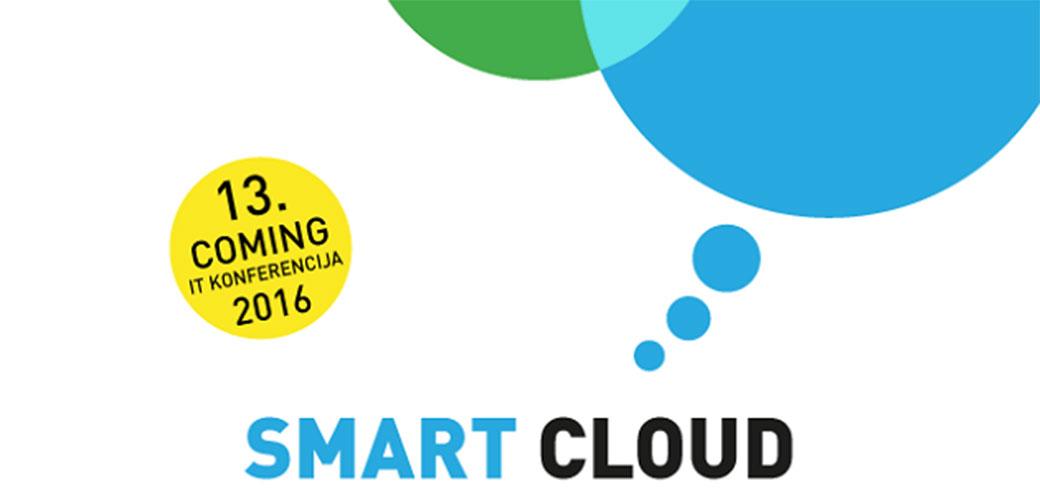 Slika: Smart Cloud za pametno poslovanje