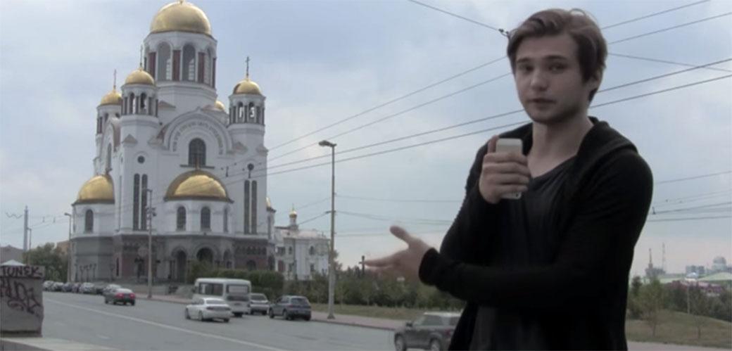 Ruski bloger u zatvoru zbog Pokemona