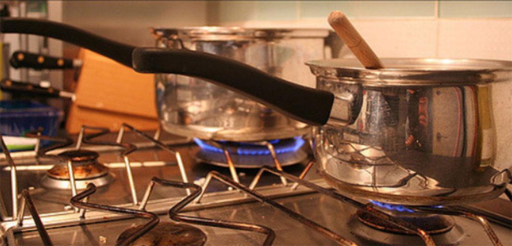 Kuhinjsko posuđe je opasno po zdravlje?