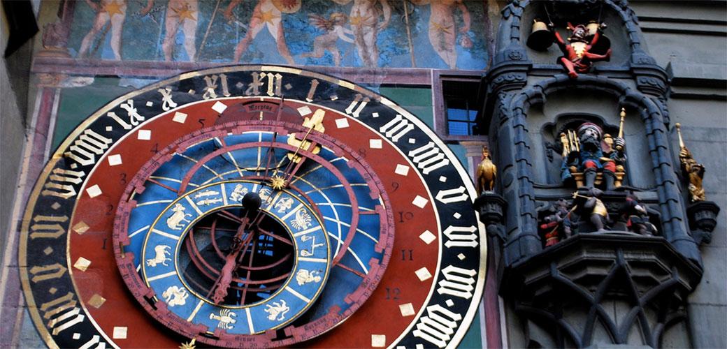 Ovo je najvažniji sat u istoriji