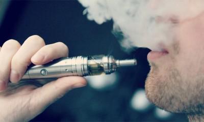 Odmah prestanite da pušite e-cigarete  %Post Title