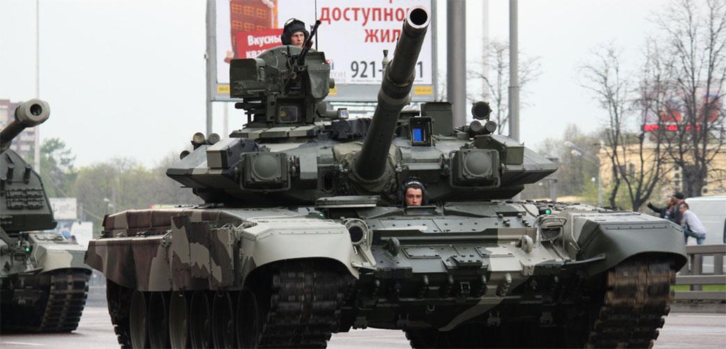 Otkriveni Putinovi tajni bunkeri na Uralu