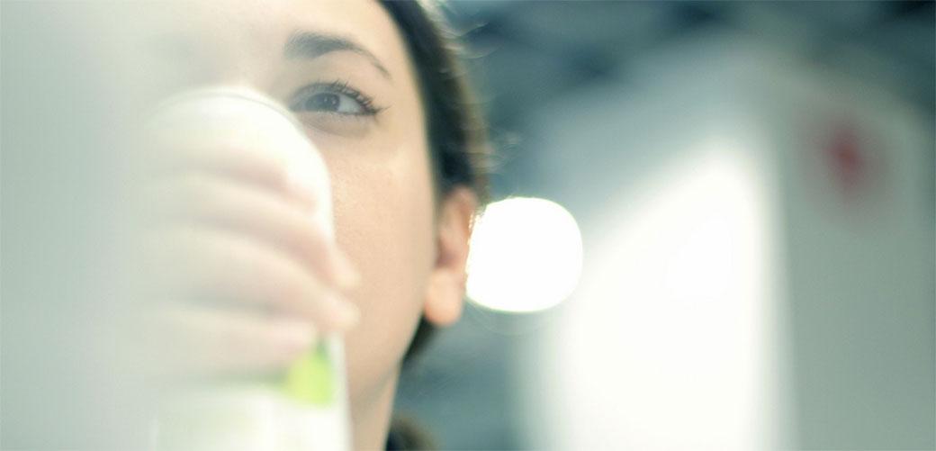Slika: Otkriven alkohol bez štetnih posledica