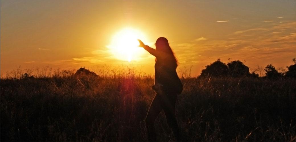 Šta bi bilo kada bi Sunce nestalo ?