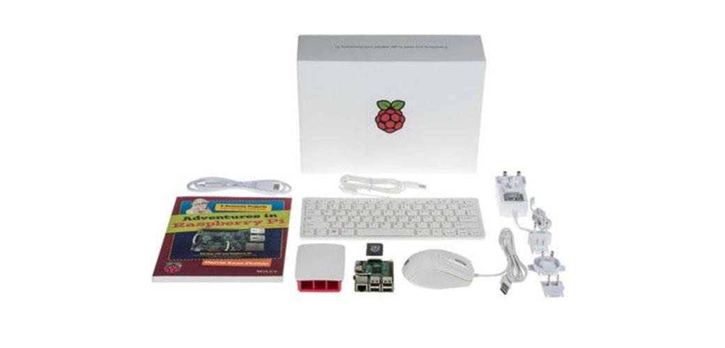 Raspberry Pi osvaja svet