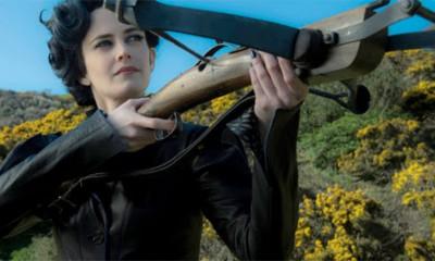 Dom gospođice Peregrin za čudnovatu decu stiže u bioskope  %Post Title