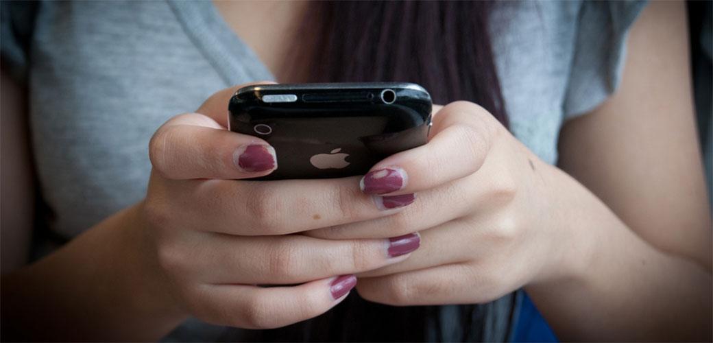 Sve više ljudi i noću proverava poruke
