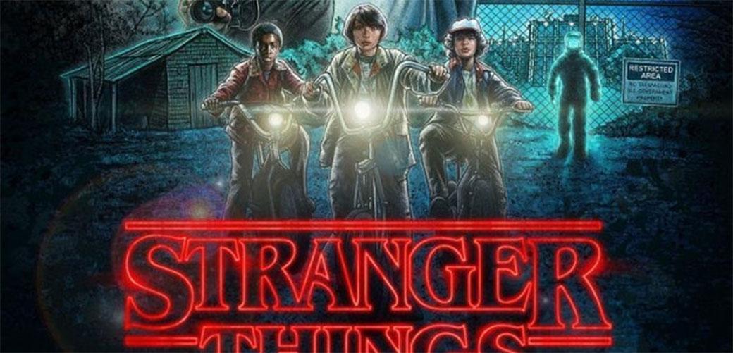 Stranger Things: Ovo su novi likovi
