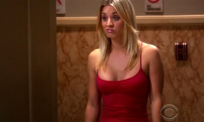 Bizarna fotka Penny iz the Big Bang Theory  %Post Title