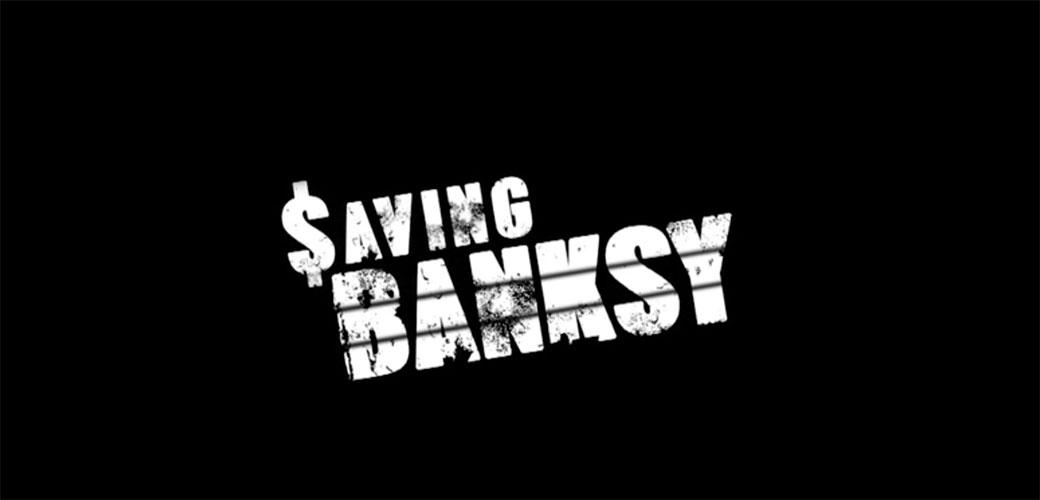 Dokumentarac Saving Banksy