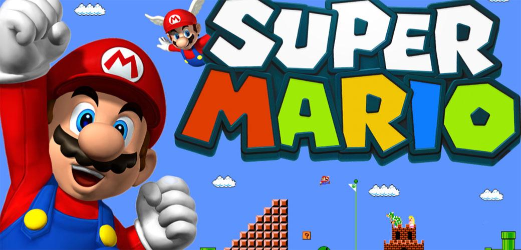 Super Mario stiže na iPhone i iPad
