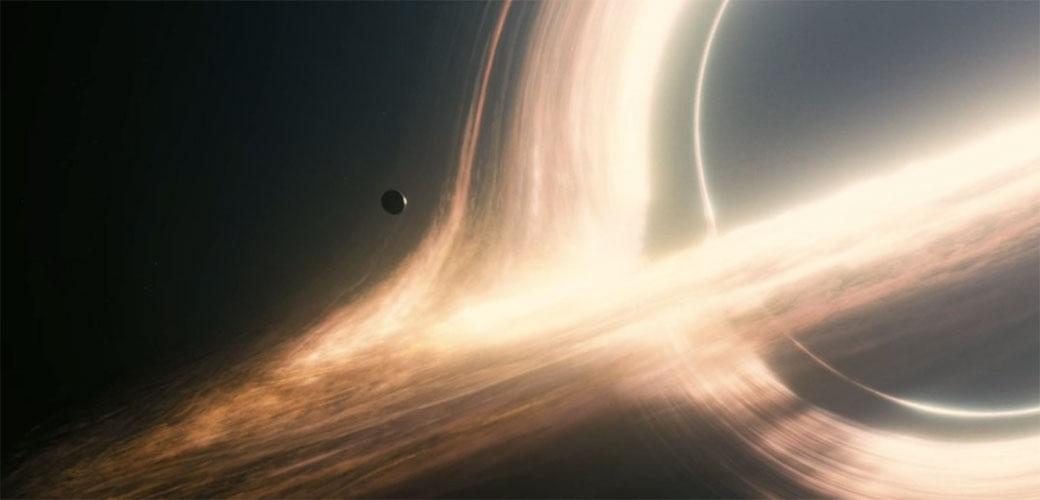 Crne rupe portali za druge dimenzije?