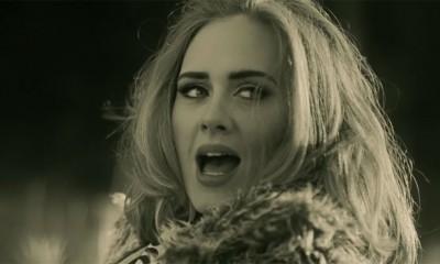 Adele se povlači na 10 godina