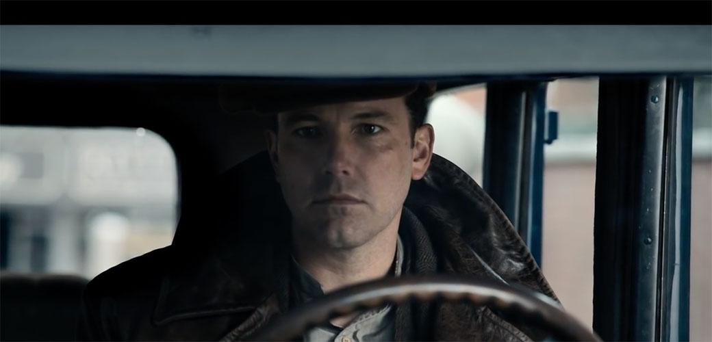 Slika: Ben Affleck ima novi film