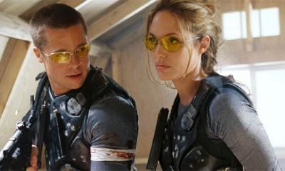 O NE: Razvode se Angelina Jolie i Brad Pitt  %Post Title