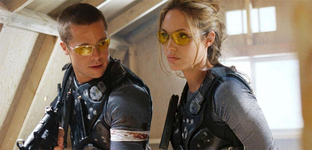 O NE: Razvode se Angelina Jolie i Brad Pitt