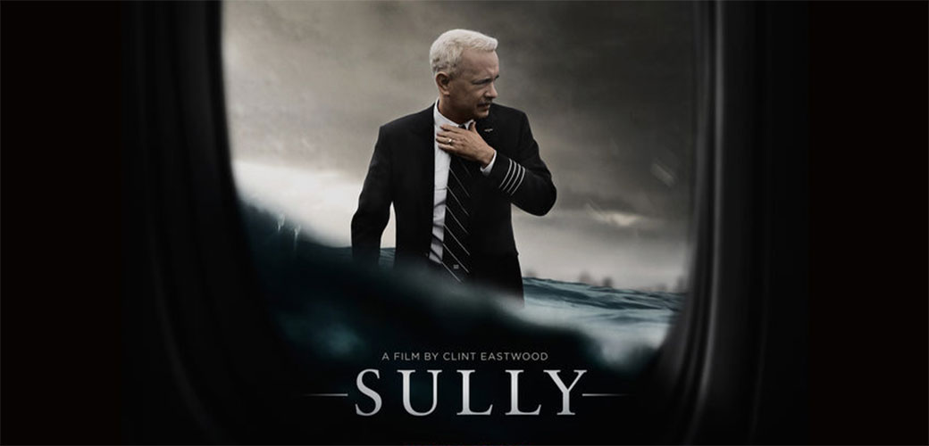 Tom Hanks u filmu Sully