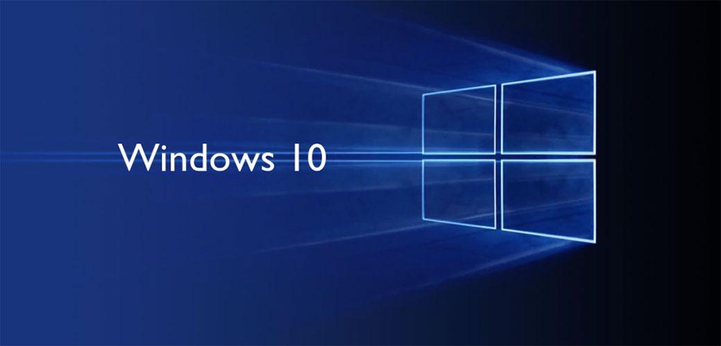 Slika: Windows 10: Uskoro nove promene
