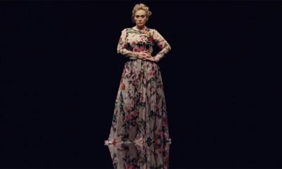 Adele ima najviše prodatih albuma